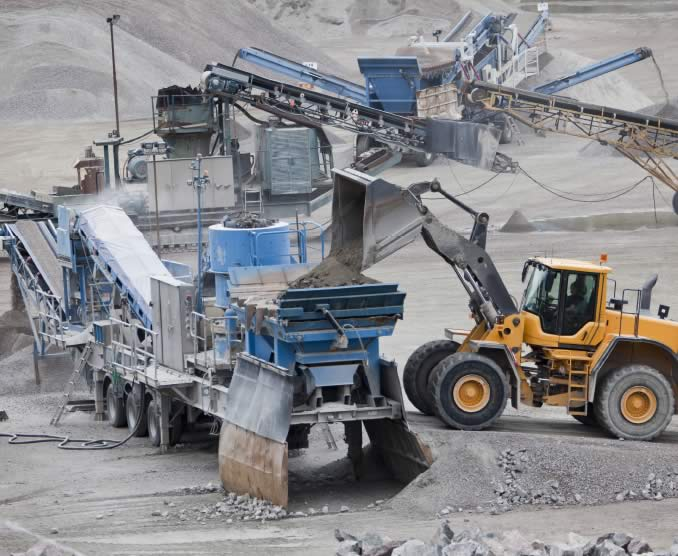 mining noise control