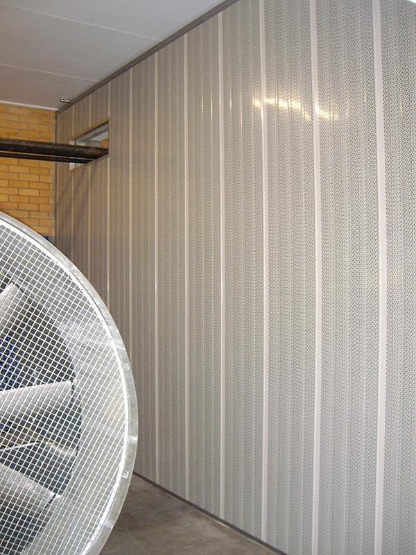 modular soundproofing panels modular acoustic panels acoustech. Black Bedroom Furniture Sets. Home Design Ideas